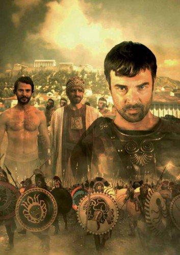 Thémistocle, l'artisan de la grandeur d'Athènes