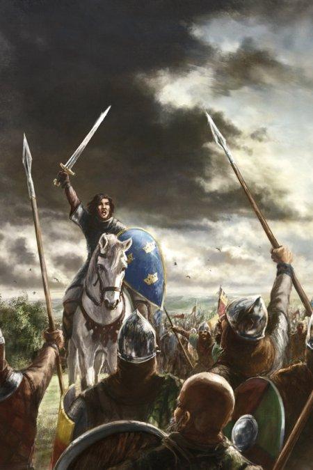 La bataille du Mont Badon à travers ses sources