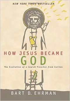 Des théories audacieuses sur Jésus