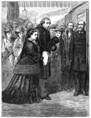 Benjamin Disraeli : le souci de la grandeur du Royaume-Uni