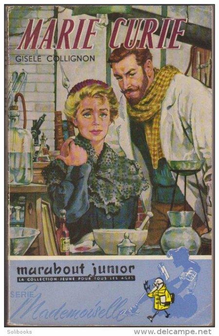 Marie Curie, une femme d'exception