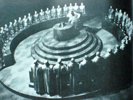La Société de Thulé : l'inspiratrice d'Adolf Hitler ?