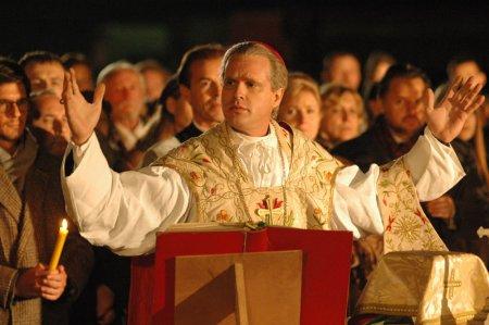 Jean-Paul II, un pape moderne sur la forme mais pas sur le fond
