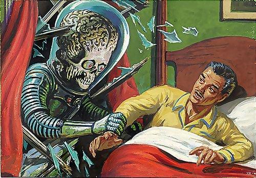 Les récits d'enlèvements par les extraterrestres sont-ils réels ?