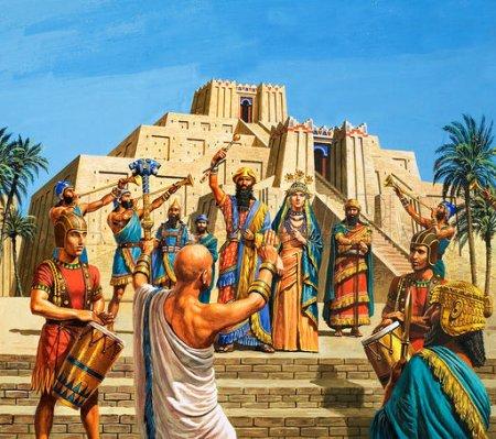 Sargon d'Akkad, une ambition bâtisseuse d'un Empire