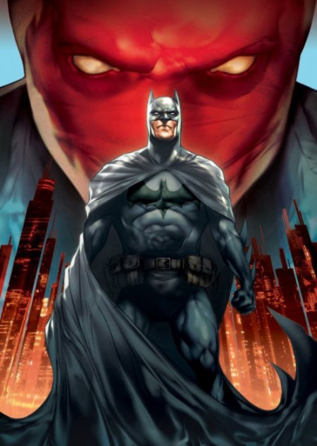 Jason Todd, la face sombre de la Batman family