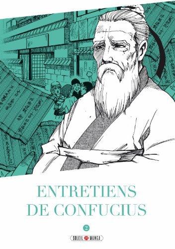 Confucius, ou l'éthique pour mettre fin au désordre