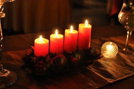 L'avent, une préparation joyeuse à Noël