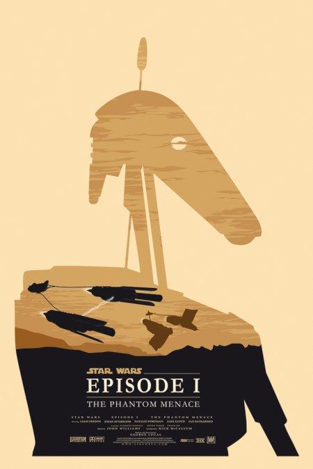 La prélogie Star Wars : Et le rêve se brisa (partie 1)