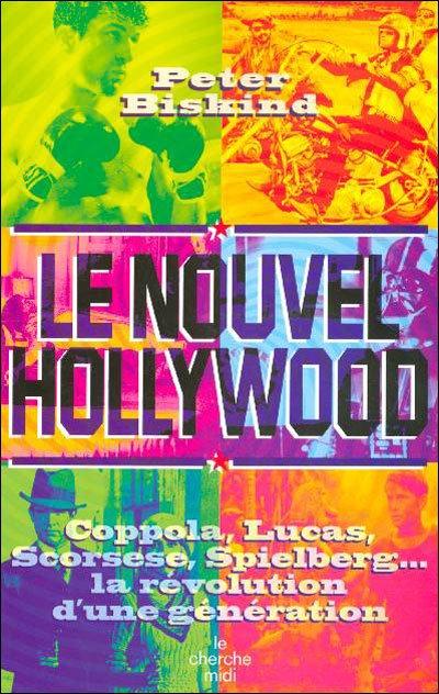 """""""Nouvel Hollywood"""" : une révolution dans le cinéma américain"""