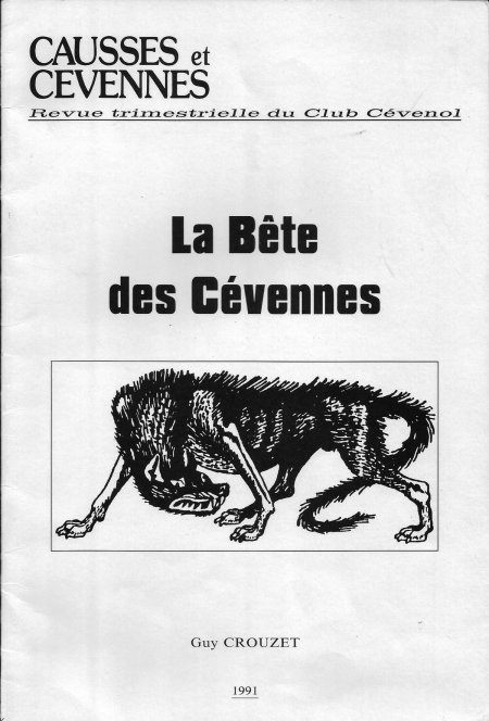 La bête des Cévennes