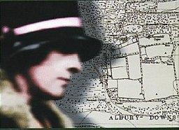 La mystérieuse disparition d'Agatha Christie