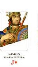 Simon bar Giora, un roi de courte durée aux talents militaires indéniables