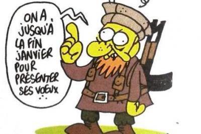 Charlie Hebdo : l'insolence pour réfléchir
