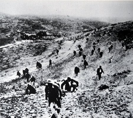 La Guerre israélo-arabe de 1948-1949