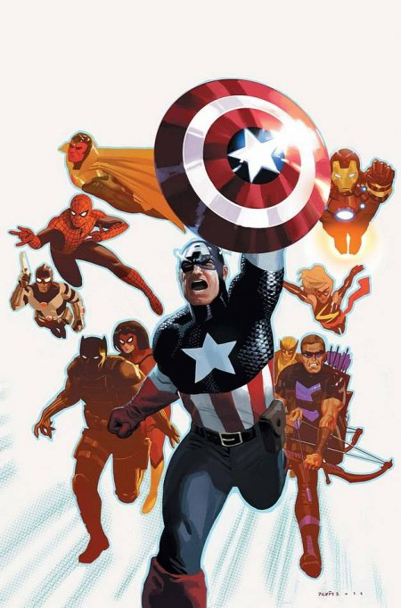 Black Panther, le premier super héros noir