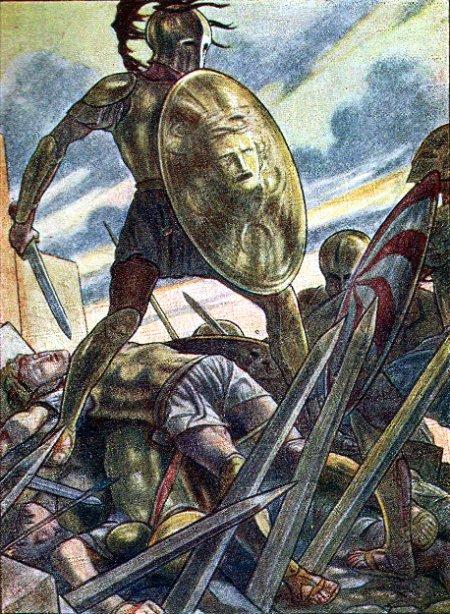 Épaminondas, le héros de la courte hégémonie thébaine