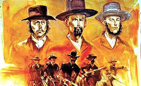 Les frères Dalton, un gang devenu célèbre sur une courte période