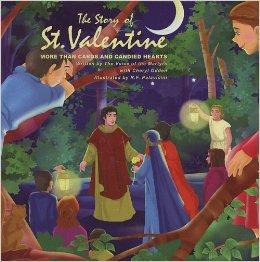 Valentin, un ou des martyrs à l'histoire romancée