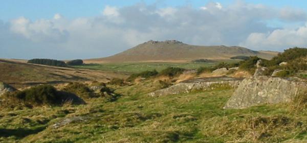 Camelford, une Camelot médiévale