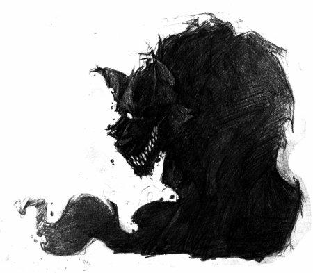 La Bête de l'Auxerrois, un animal au comportement étrange