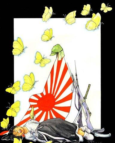 """Les """"femmes de réconfort"""", les esclaves sexuelles des forces impériales japonaises"""