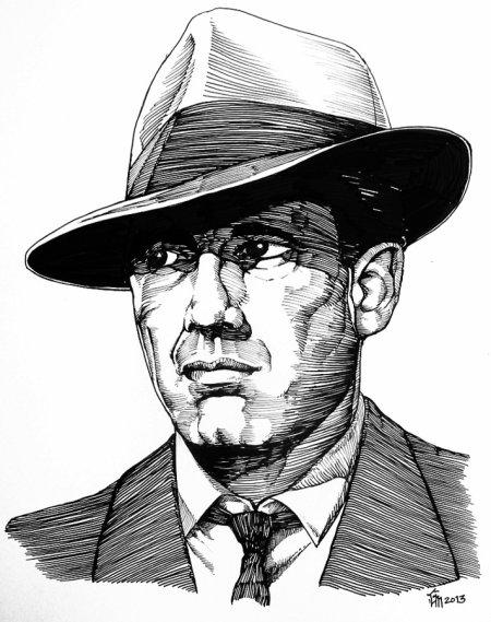 Humphrey Bogart, un acteur qui a révolutionné le cinéma à travers ses rôles