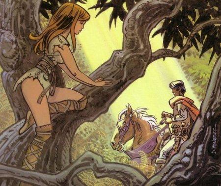 Valérian et Laureline, un bande dessinée inspiratrice pour la SF actuelle