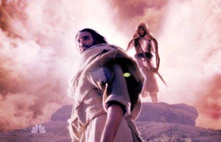 L'Ascension de Jésus : un récit retravaillé