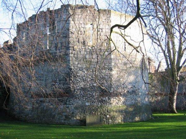 Ebrauc, une capitale nordique pour le roi Arthur ?