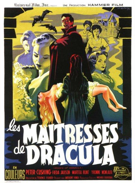 Dracula, le roman des peurs anglaises