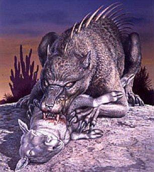 Les chupacabras, des prédateurs basés sur l'ignorance