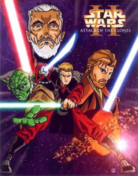 La prélogie Star Wars : Et le rêve se brisa (partie 2)