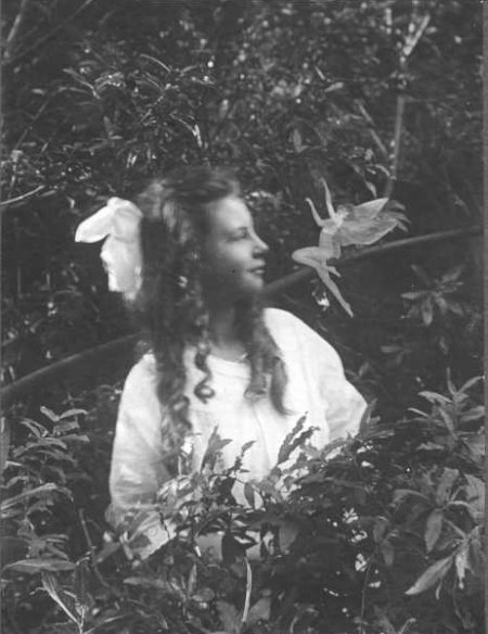 L'affaire des fées de Cottingley