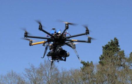 Les drones ne sont pas des OVNIs