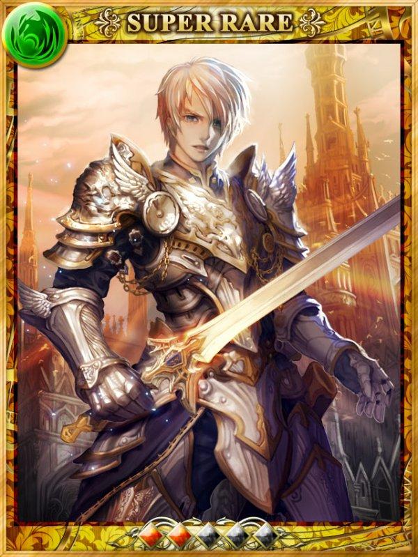 Bonne guérison Lancelot