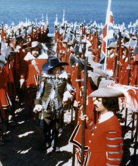Louis XIII, le Juste : le fondateur de l'absolutisme royal