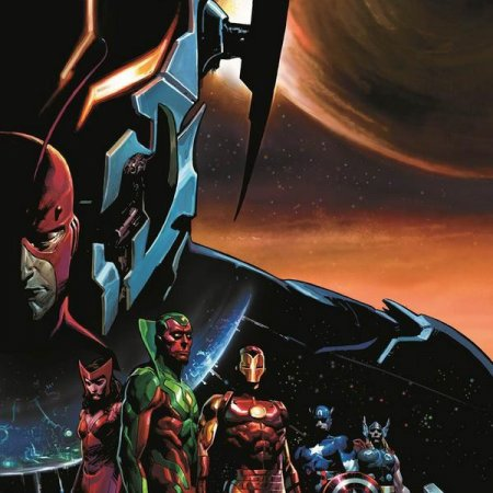 Hank Pym, le super héros aux nombreux costumes
