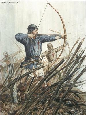 Azincourt, une défaite très instructive