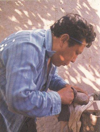 Les pierres d'Ica, une fraude archéologique qui a fait beaucoup parler