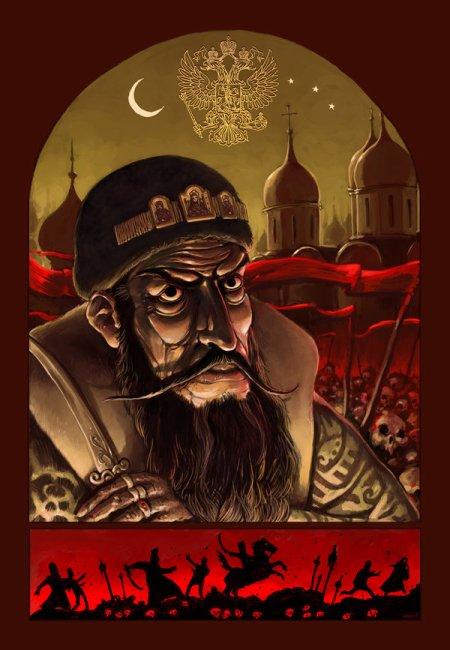 Ivan IV le Terrible : le premier tsar de Russie