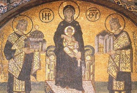 Le culte marial : une vision limitée de Marie