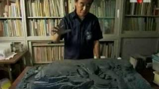 Les structures de Yonaguni : des structures artificielles ou naturelles ?