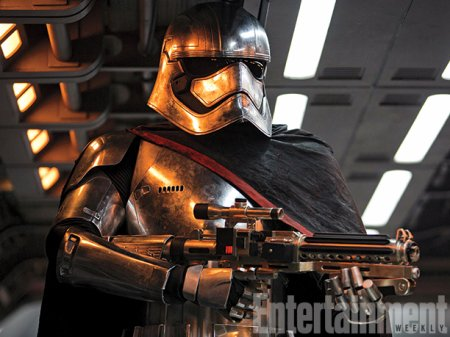 De nouvelles révélations pour Star Wars Épisode VII : Le Réveil de la force