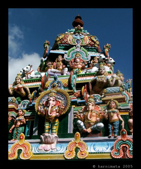 Les vimanas, un mythe qu'on voudrait croire réel