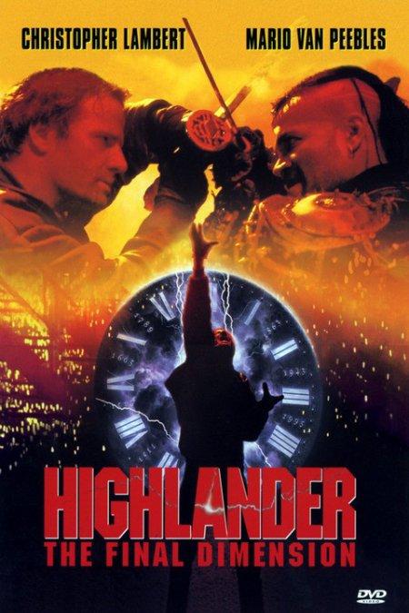 Highlander : une franchise culte qui mérite un meilleur final