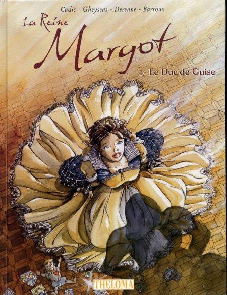 Marguerite de Valois, une femme libre dans une époque de conflits