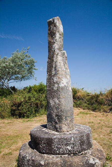 Marcus Cunomorus, un puissant roi breton entre deux mondes