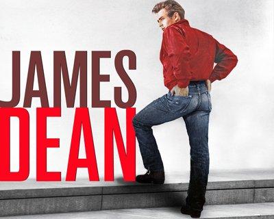 James Dean, une vie à fleur de peau