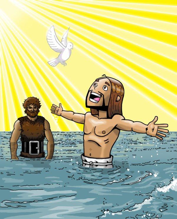 Bon baptême Arthur !